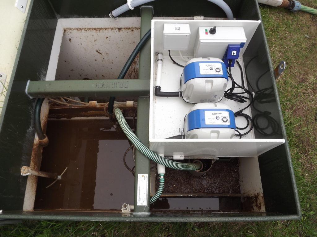 Сервисное обслуживание станций биоочистки (Астра, Топас, Биодека и т.д.)